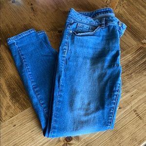 Apt. 9 skinny jeans